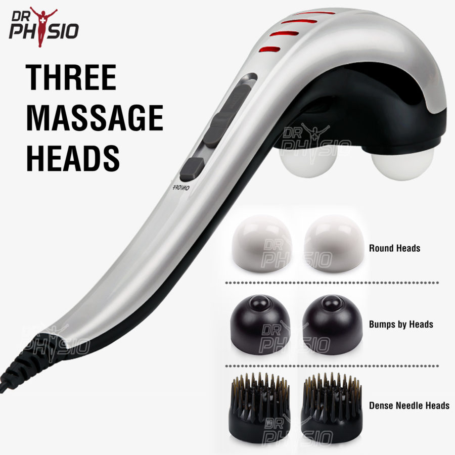 Hammer Massager Visual 3