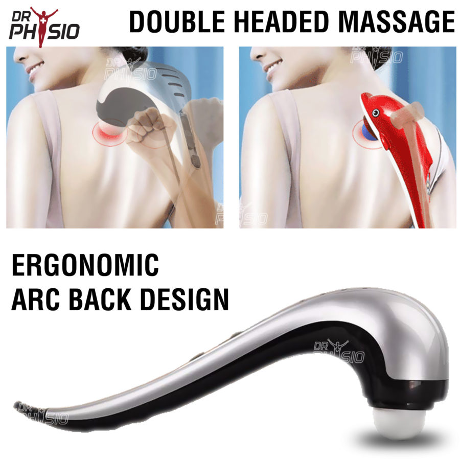 Hammer Massager Visual 4